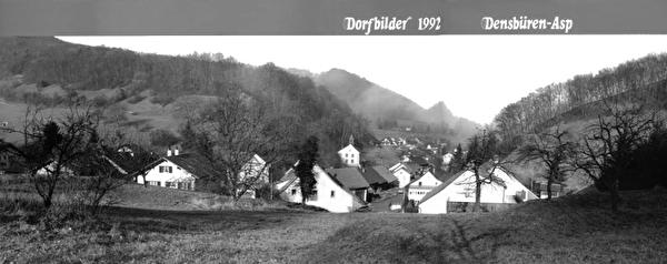 Dorfbild 1992