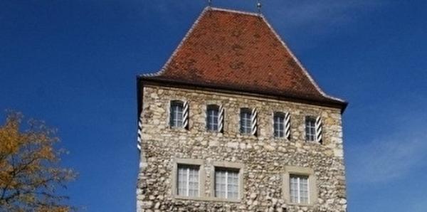 Stadtmuseum Schlössli Aarau