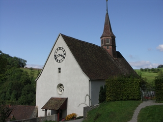 Kirche Densbüren