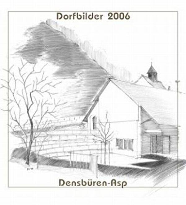 Dorfbild 2006