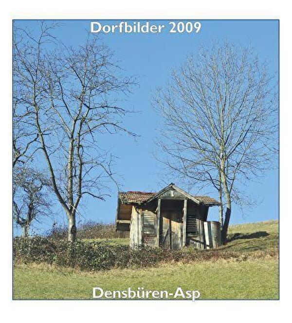 Dorfbild 2009