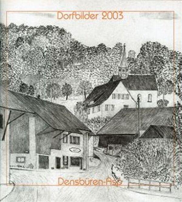 Dorfbild 2003