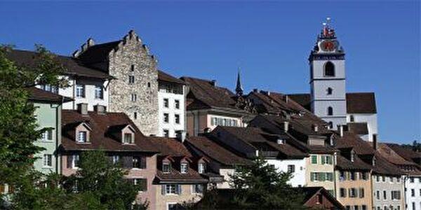 Kulturprogramm Aarau
