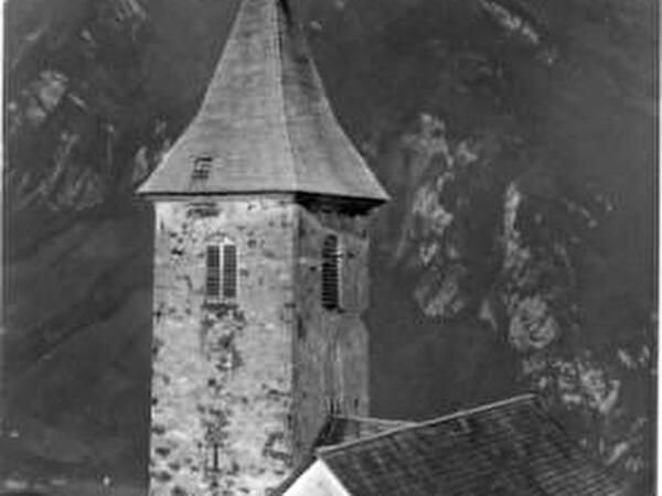 Kapelle St. Joder