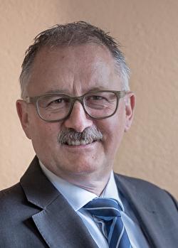 Gemeindepräsident