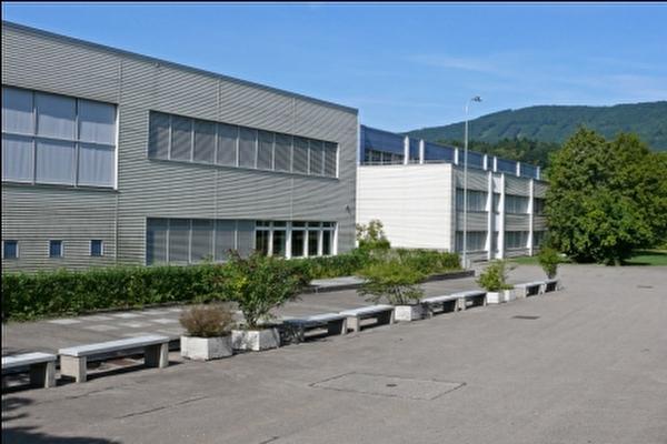 Kreisschule Mittelgösgen