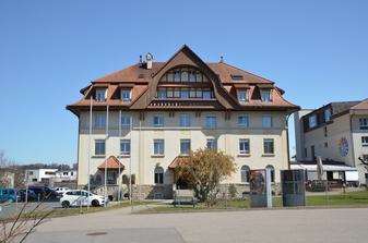 Pflegeheim St. Martin