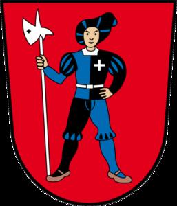Wappen von Tafers