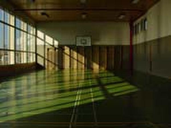 Turnhalle Primarschule