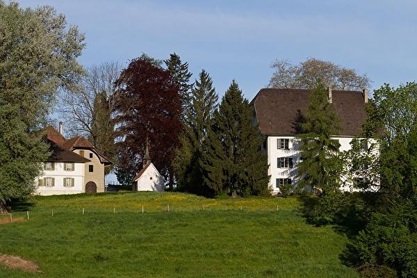 Schloss Maggenberg