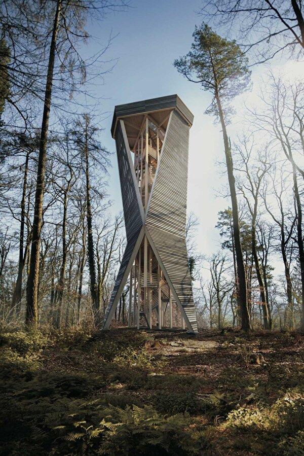 Turm Stadlerberg