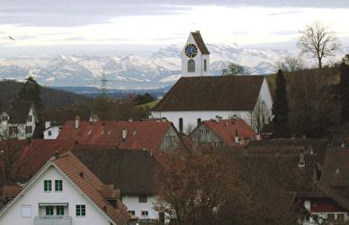 Kirche Stadel