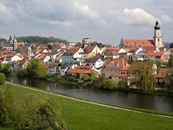 Partnerstadt Cham-Bayern