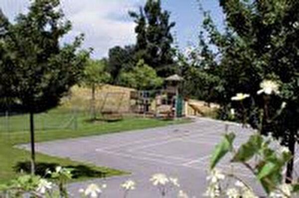 Spielplatz Brunnmatt