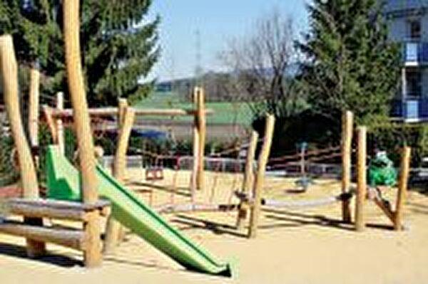 Spielplatz Duggeli