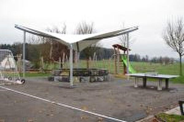 Spielplatz Niederwil