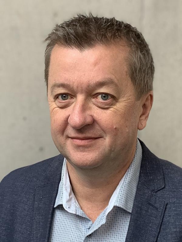 Philipp Rüber ist ab dem 1. März 2021 der neue Abteilungsleiter Planung und Hochbau.