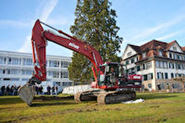 Symbolbild Baubewilligung