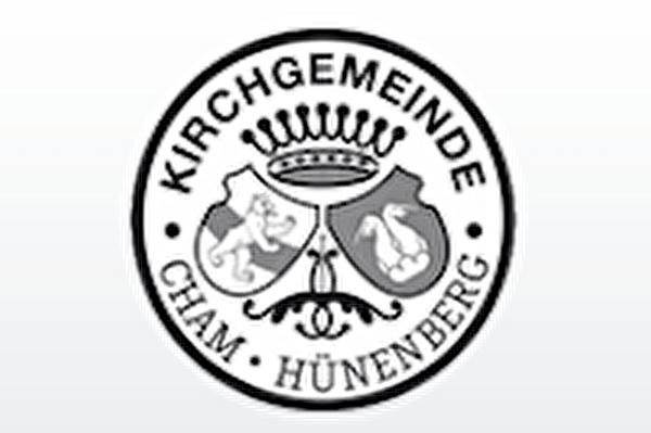 Logo Kirchgemeinde Cham-Hünenberg