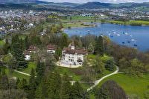 Schloss St. Andreas