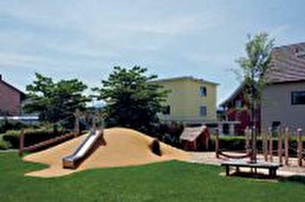Spielplatz Löbern