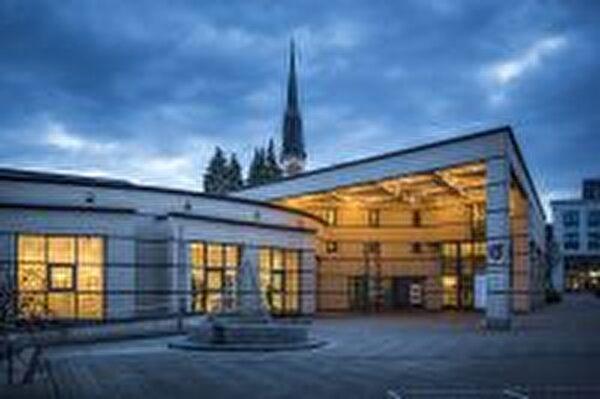 Lorzensaal