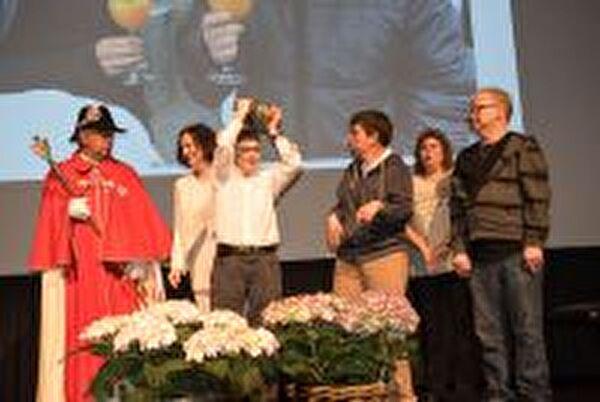 CHAMpion Auszeichnung