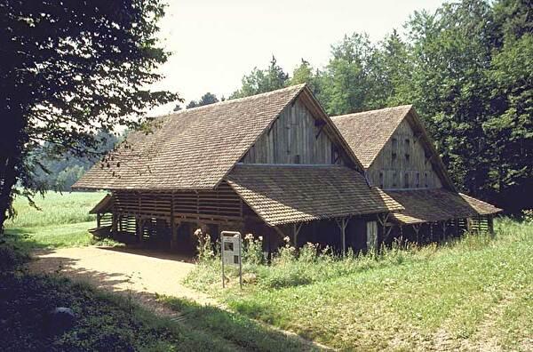 Ziegelhütten