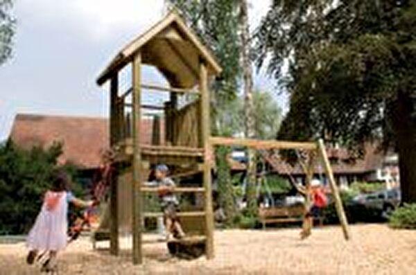 Spielplatz Rigiplatz