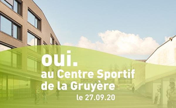 Centre sportif de la Gruyère