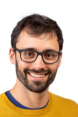 Geinoz Nicolas