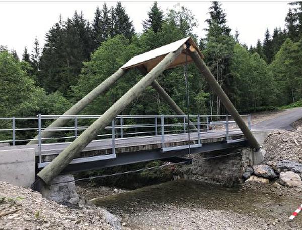 pont des Villus