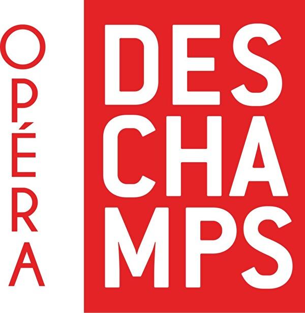 logo de L'Opéra des champs
