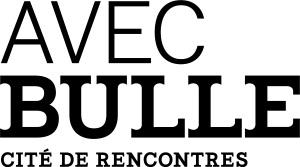 logo Avec Bulle
