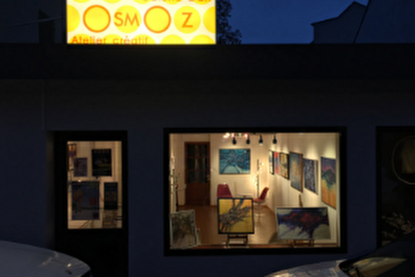 Galerie Osmoz