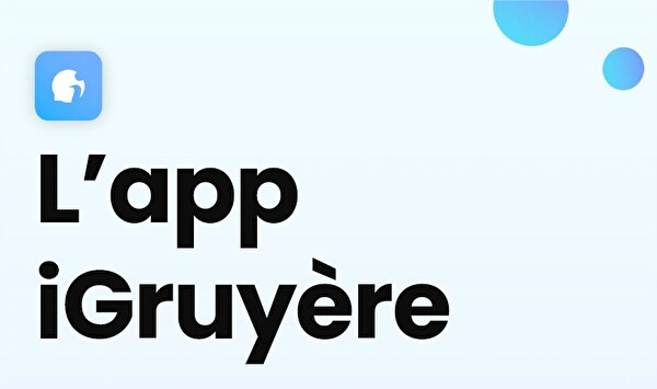 application iGruyère
