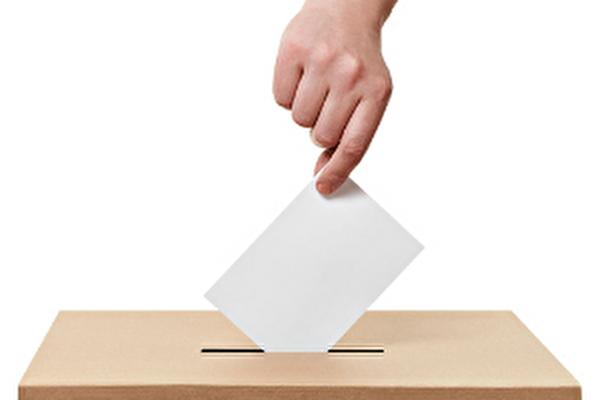 enveloppe de vote