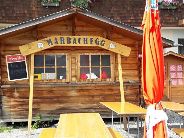 Gasthaus Marbachegg