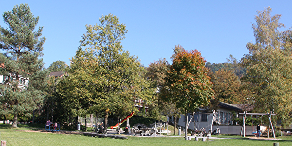 Spielplatz Windegg