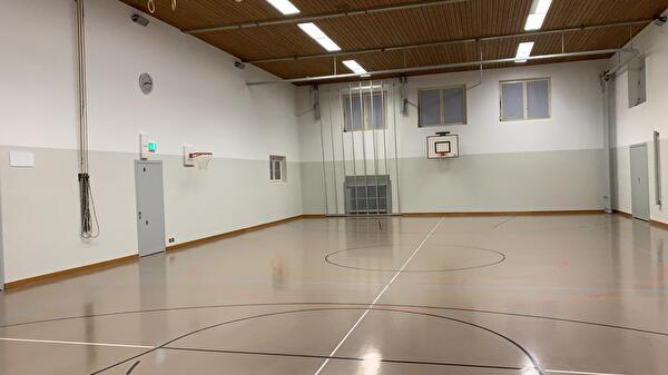 Turnhalle Binzholz