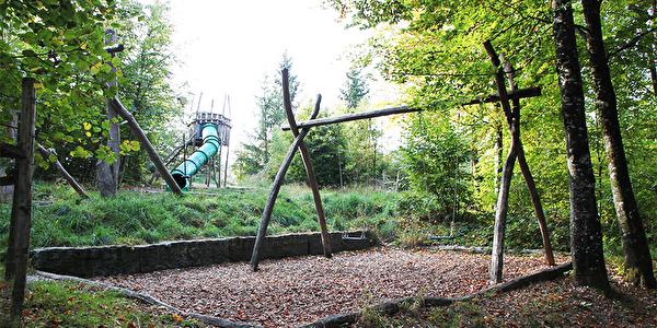 Spielplatz Nordholz