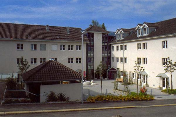 Behindertenzentrum WABE