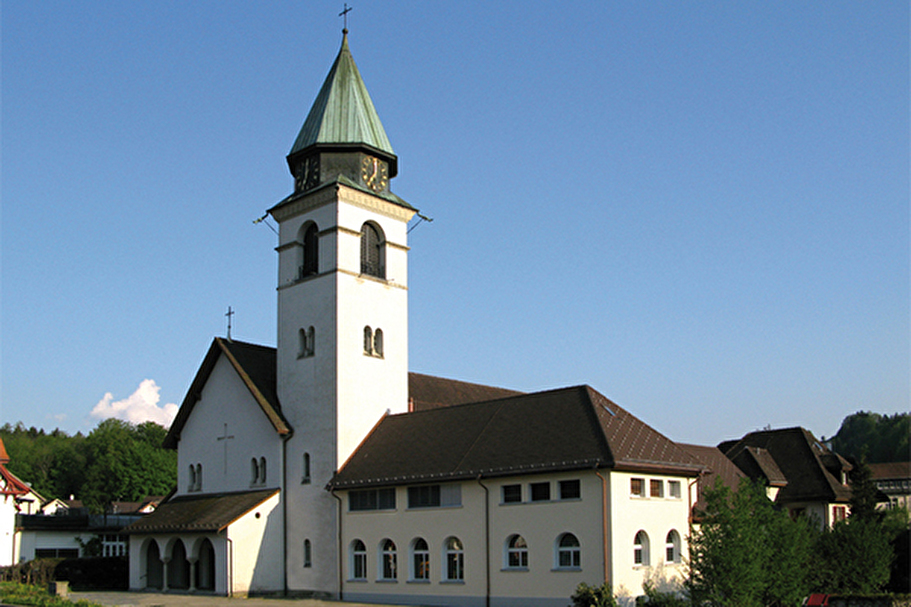 Katholische Kirche St. Margarethen