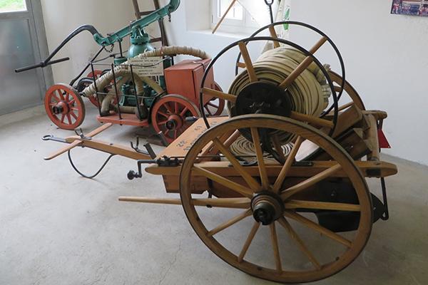 Feuerwehrmuseum Wald ZH