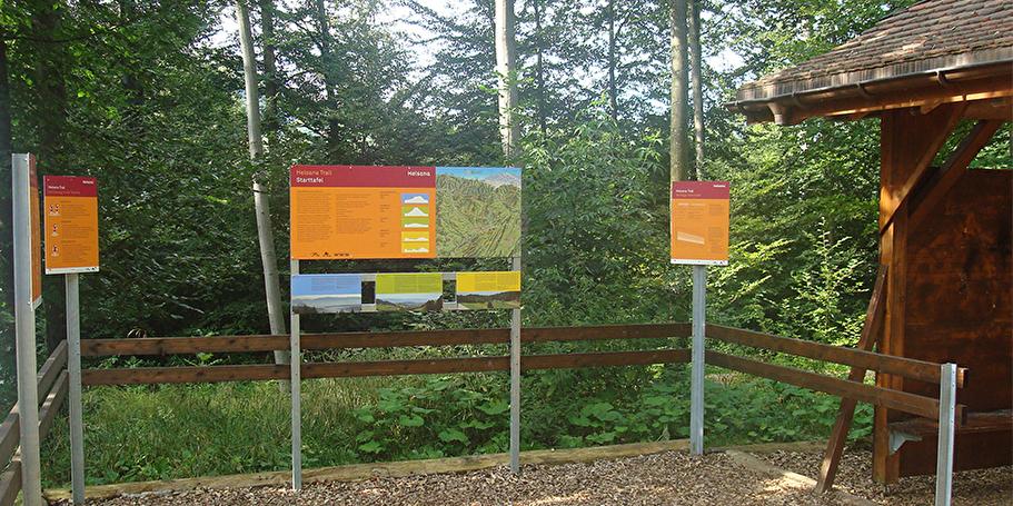 Helsana Trail Nordholz