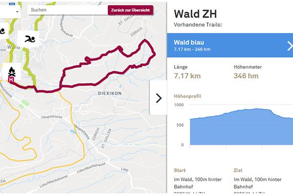 Helsana Trail Faltigberg
