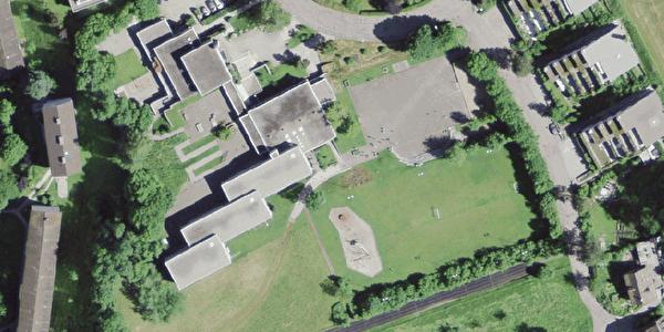 Schule Neuwies, Rasenspielfeld