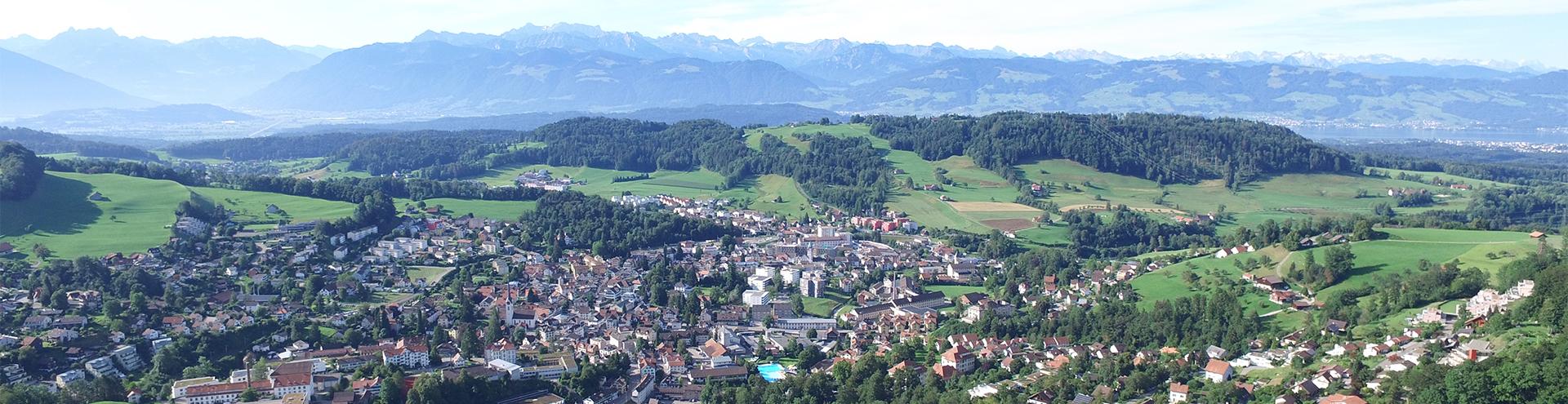 Gemeinde Wald ZH