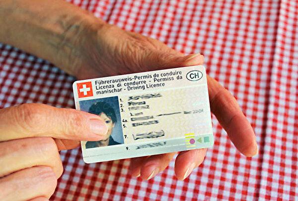 Führerausweis