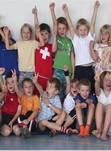 Jugendsportförderung